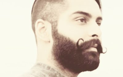 Perfectly Trim A Beard For Styling And Maintenance